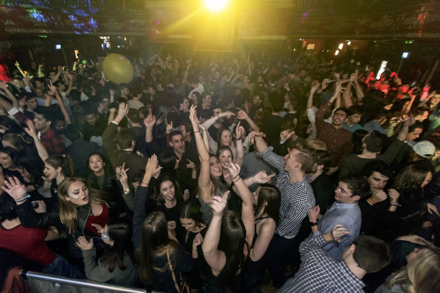 Buttoned Down Disco Indie Dance Party KOKO London
